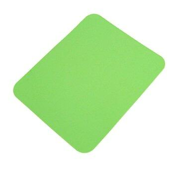 Silicone Mouse Pad Washable Computer Mouse Pad Mat (Intl)