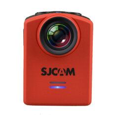 Sjcam M20 (model 2016) (red) ราคา 2,990 บาท(-31%)