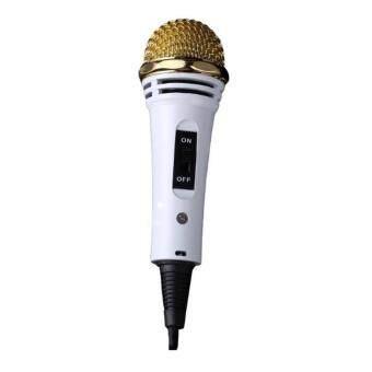 ประเทศไทย Smart life ไมโครโฟน Studio Condenser Mic Microphone