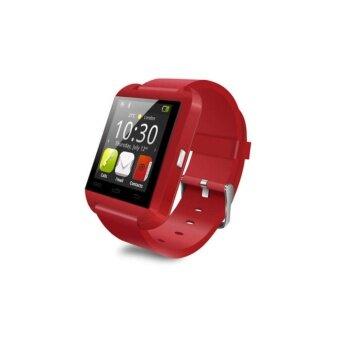 นาฬิกาโทรศัพท์ Smart Watch รุ่น U8 Phone Watch ฟรี Micro USB