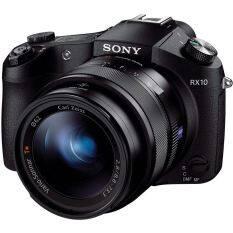 Sony Cyber-shot DSC-RX10 20.2 MP 8.3X (Black)