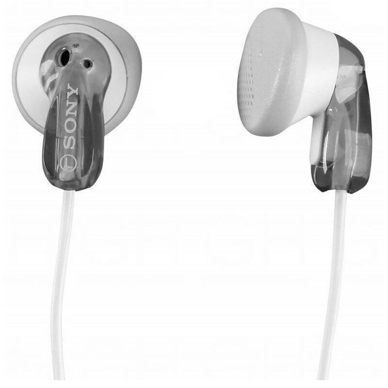 Sony E9LP In-ear Headphones MDR-E9LP ( Grey )
