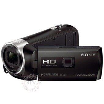 SONY กล้อง Handy Cam PJ440 รุ่น HDR-PJ440