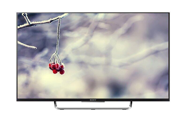 SONY LED INTETNET 200Hz DIGITAL TV รุ่น KDL-48W650D รุ่นใหม่ 2016