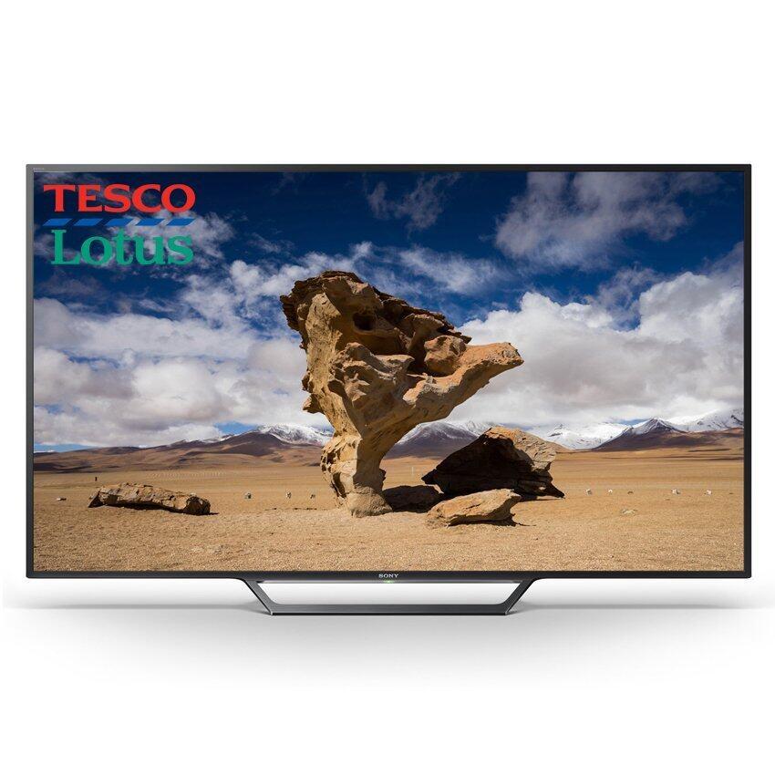 SONY LED Smart TV 40 รุ่น KDL-40W650D