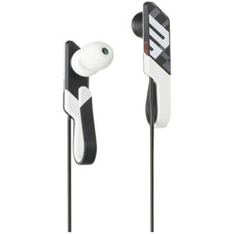 Sony MDR-PQ4/BLK In-Ear Headphones (Black) - Intl