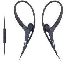 Sony Sport In-Ear Adjustable Headphones MDR-AS410AP image