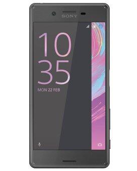 Sony Xperia X Dual Sim 64GB (Black)
