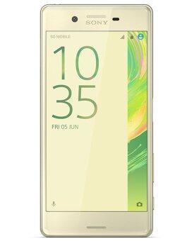 Sony Xperia X Dual Sim 64GB (Gold) - Int'l