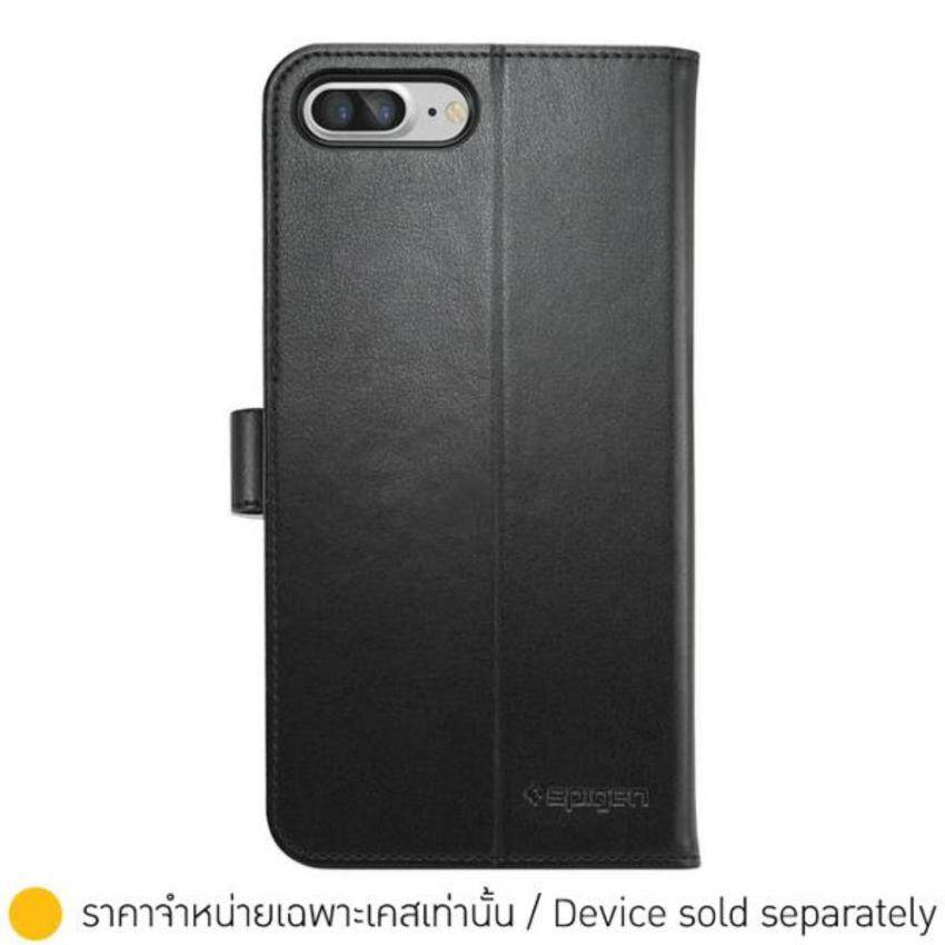 Spigen Casing for iPhone 7 Plus Wallet S (043CS20544)