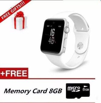 Sport Bluetooth A1 Smart Watch Android Electronics Waterproof SmartWatch - intl