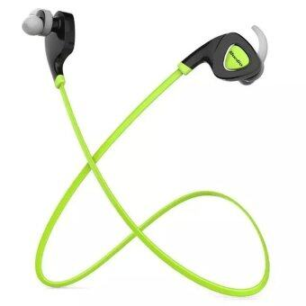 Sport Bluetooth Headset (Green)