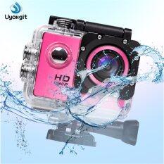 กล้องกันน้ำ Sport Camera Full Hd 1080p จอ 1.5 W7 ราคา 550 บาท(-57%)