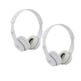 2561 STEREO สเตอริโอหูฟังแบบมีสายที่มีคุณภาพสูงที่มีmicปรับชุดหูฟังเสียงยกเลิกสำหรับโทรศัพท์มือถือxiaomi pc