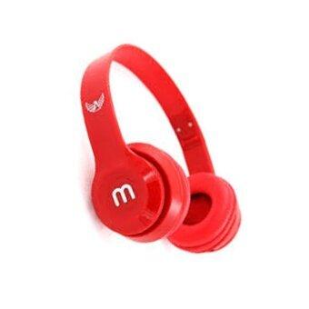 ราคา STEREO สเตอริโอหูฟังแบบมีสายที่มีคุณภาพสูงที่มีmicปรับชุดหูฟังเสียงยกเลิกสำหรับโทรศัพท์มือถือxiaomi pc