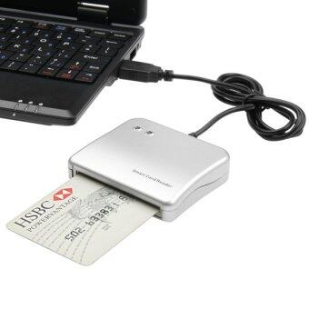 SUNSKY Easy Comm USB Smart Card Reader - Intl