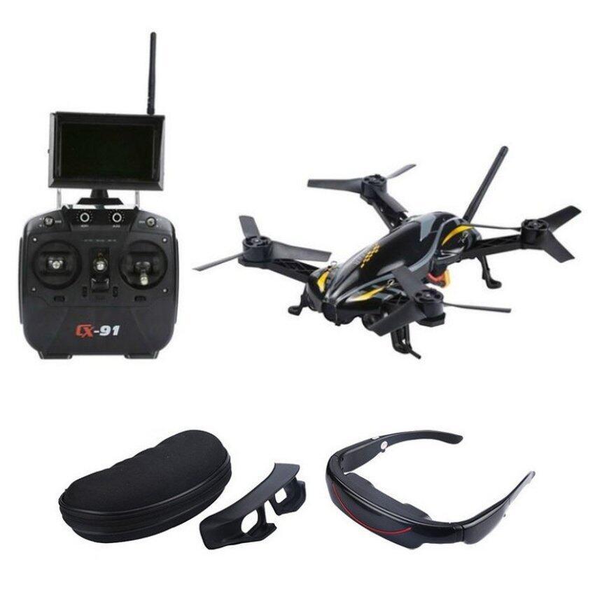 Syma โดรนติดกล้อง Cheerson CX-91B JUMPER High Speed + แว่นตา VR Goggles Camera FPV 5.8ghz