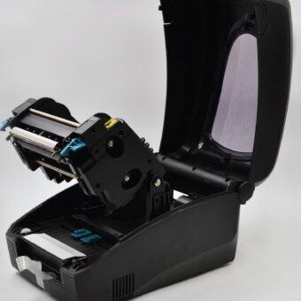 เครื่องพิมพ์บาร์โค้ด Symcode MJ-2846 High speed Barcode Printer