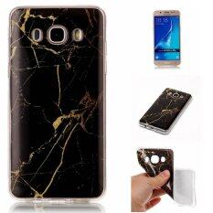 Ascend P8 Lite Huawei Ale L21 Marble Source Marble Pattern Soft and Flexible SZYT Phone Cases