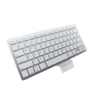 Tablet bluetooth wireless keyboard the mini ultra-thin keyboard