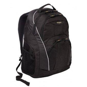 """Targus 16"""" Motor Laptop Backpack Black"""