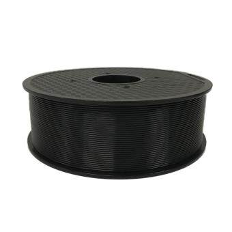 Tatung 3D Print Filament PLA 1.75 mm.1 kg. (Black)
