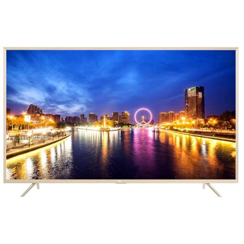 TCL 4K SMART LED TV ขนาด 55 นิ้ว รุ่น 55P2US New Model 2017