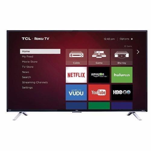 TCL LED Smart Digital TV 32 นิ้ว รุ่น LED32S3820 แถมสาย HDMI 1 เส้น มูลค่า 490 บาท