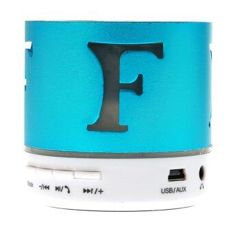 ซื้อ/ขาย TECFON Speaker Bluetooth (SP-946) Blue