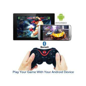 2561 Terios T3 Wireless Bluetooth 3.0 จอยเกมส์มือถือ บลูทูธ ไร้สาย Android Smartphone