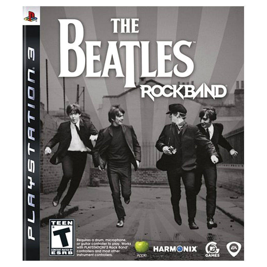 The Beatles: Rock Band (Intl) ...