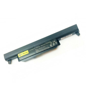 ThreeBoy Battery Notebook ASUS K45 (Black)