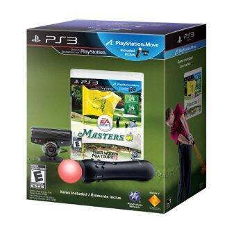 Tiger Woods Move Bundle - Playstation 3 - Intl