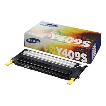 Toner Samsung CLT-Y409S YELLOW