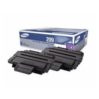 Toner Samsung MLT-D209S BLACK
