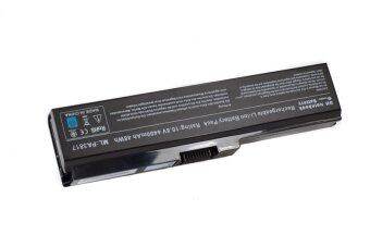 Toshiba แบตเตอรี่ Battery TOSHIBA SATELLITE C640 C650 L640 L635 L645 L730 L745