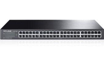 TP-LINK (TL-SF1048) 24 PORT Swiching HUB 10/100