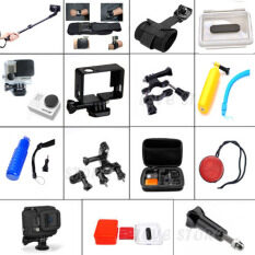 Tripod Adapter Mount And Tripod Mount Camera Spare Parts Monopod Mount Holder Connector Camera Accessories - intl image