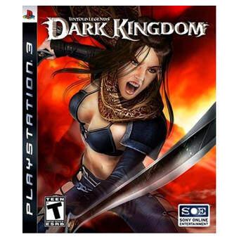 Untold Legends: Dark Kingdom - Playstation 3 - Intl
