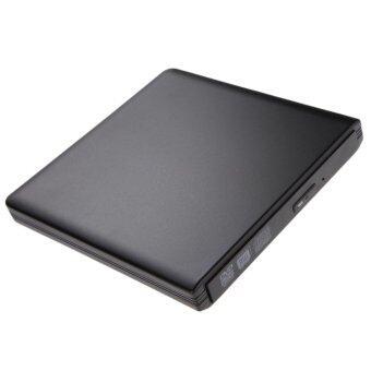 USB 3.0 External Drive Mobile Notebook External USB DVD Burner Drive - Intl - intl
