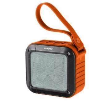 Harga Sp Gmc 886 M Bluetooth Speaker Hitam Gold subwoofer System Source · W KING S7
