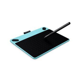 WACOM INTUOS Art PT Small CTH-490/B0-C (Mint Blue)