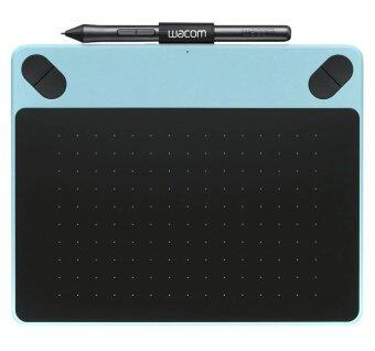 Wacom INTUOS Draw Pen Small CTL-490/B0-C
