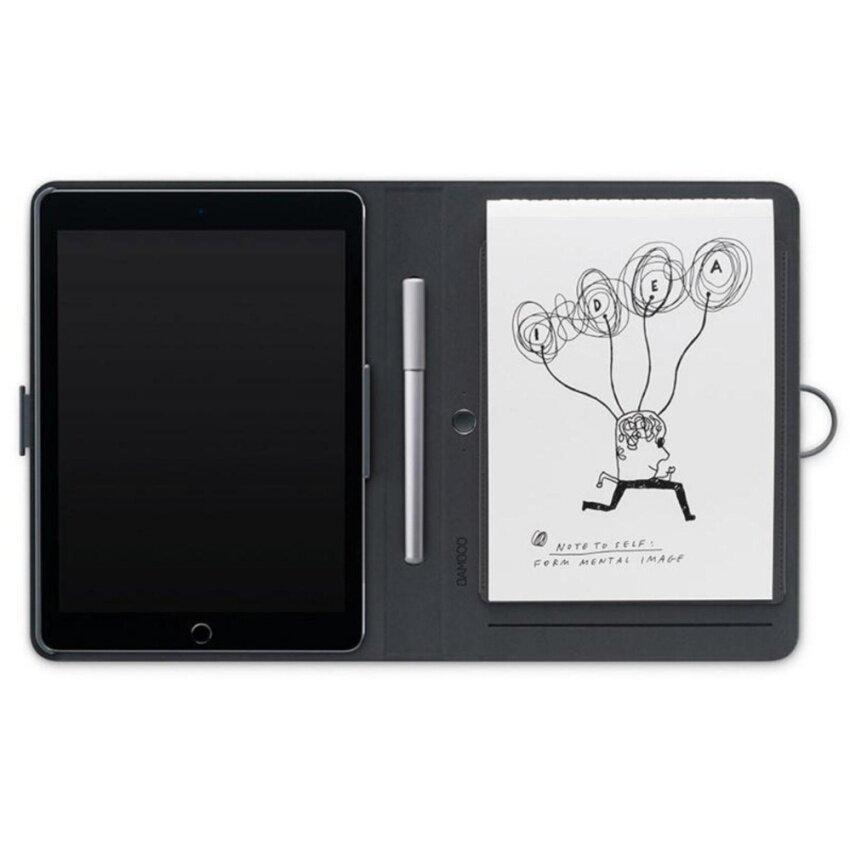 Wacom Stylus Bamboo Spark Snap-Fit for iPad Air 2 CDS-600C/G0-CX