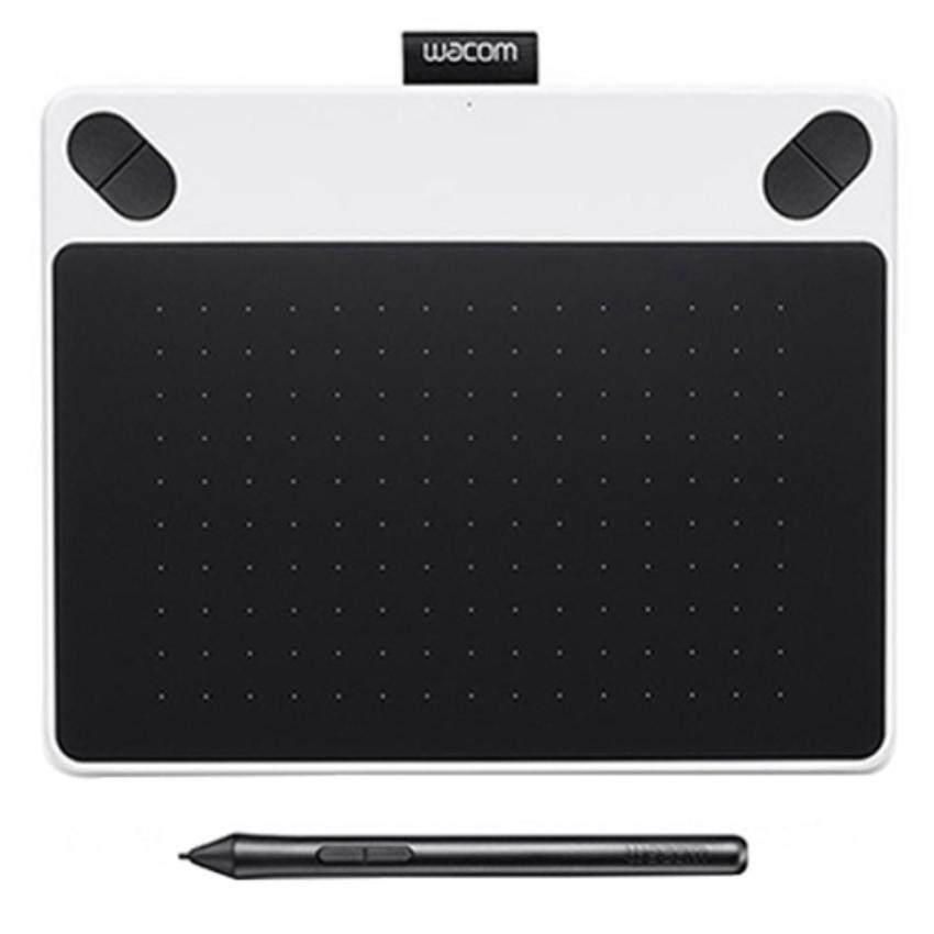 ขาย Wacom Stylus Intuos Draw CTL-490/B0-C Small