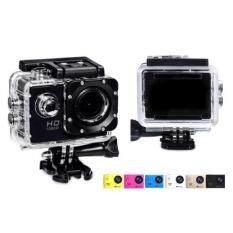 Waterproof Action Camera W7 ราคา 499 บาท(-69%)
