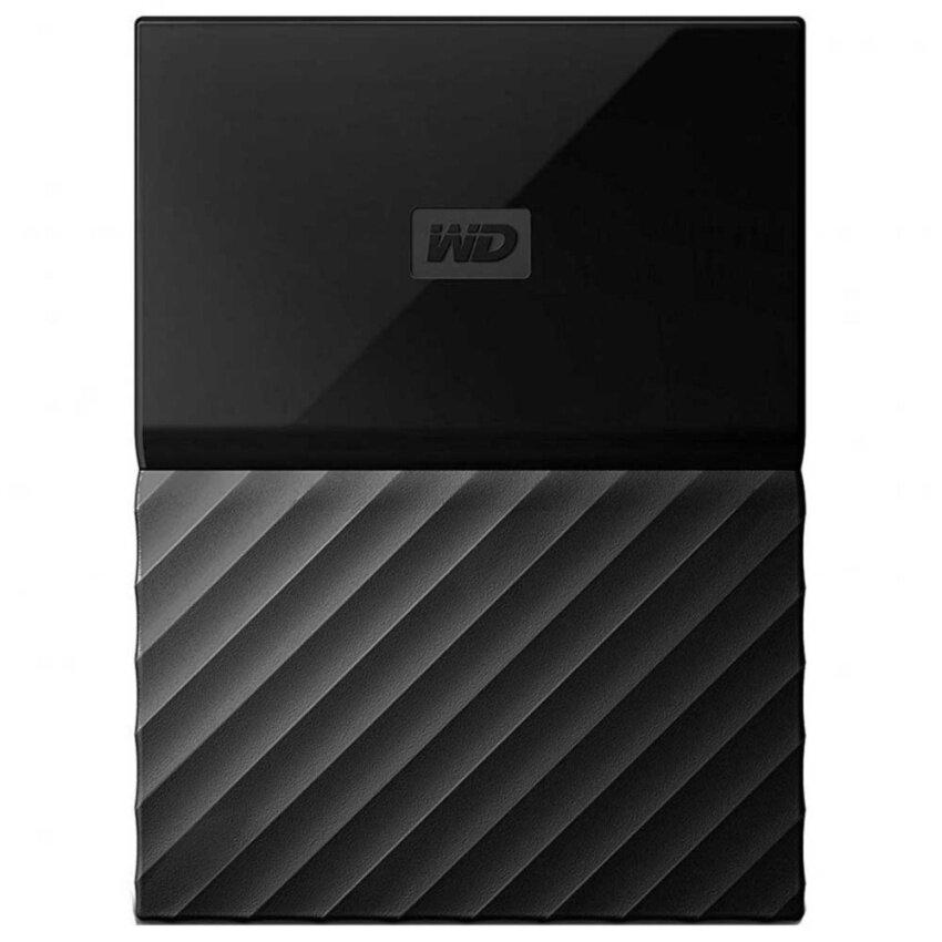 WD HDD Ext 4TB My Passport (NEW) 2.5 USB3.0 Orange