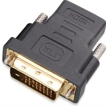 Wellcore/oem DVI to HDMI