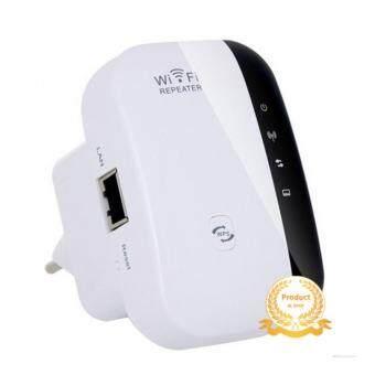 Wifi repeater ตัวกระจายสัญญานอินเตอร์เน็ต