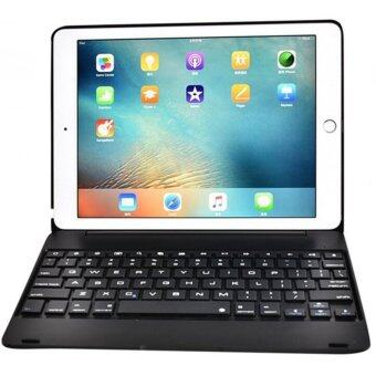 Wireless Bluetooth Keyboard With Stand function Case F19 for Apple iPad Pro 9.7 inch /iPad Air 2 - intl